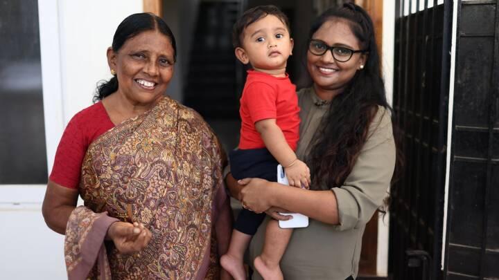 Indiens voksende middelklasse kræver aircondition og køleskabe: Får hårdt brug for danske vindmøller
