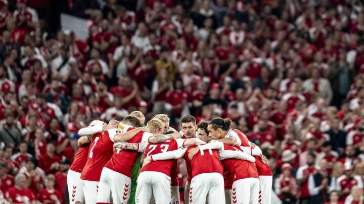 VM i fodbold hvert andet år lyder ikke godt i DBUs ører: 'Først og fremmest skal vi tage hensyn til vores spillere'