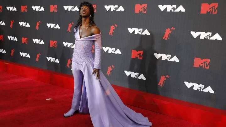 Se billederne: MTV fejrede sin 40-års fødselsdag med vildt prisshow og klodens største stjerner