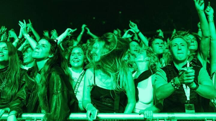 'Det er voldsomme tal': Kvinder og minoriteter oplever markant mere diskrimination i musikbranchen end hvide mænd