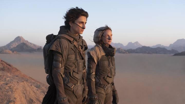 Bogen blev ikonisk: Nu får længe ventet science fiction-brag (endelig) biografpremiere