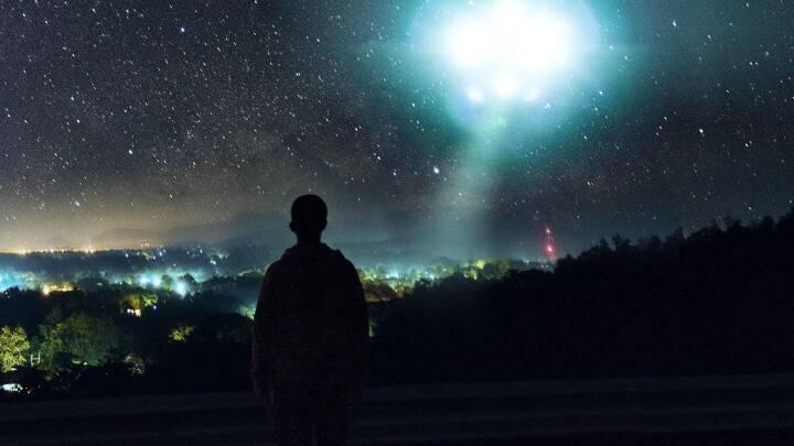 Sobert og nuanceret: Star Wars-instruktør klar med ny ufo-serie