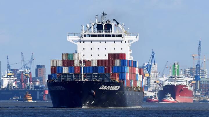 Randers-virksomhed vil gøre kulsorte skibe grønnere i stort sats på ny motor