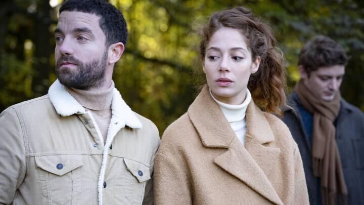 'Hvad er det for en underlig størrelse?' Ny kærlighedsfilm skuffer anmelder