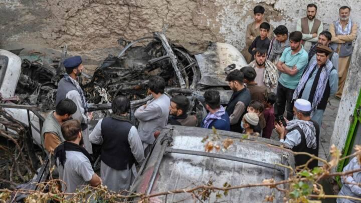 Tvivl om amerikansk drone ramte rigtigt viser, at fremtidens terrorbekæmpelse i Afghanistan er udfordret
