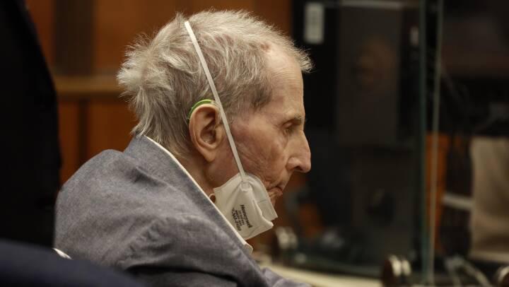Amerikansk rigmand kendt skyldig i drab på sin bedste veninde
