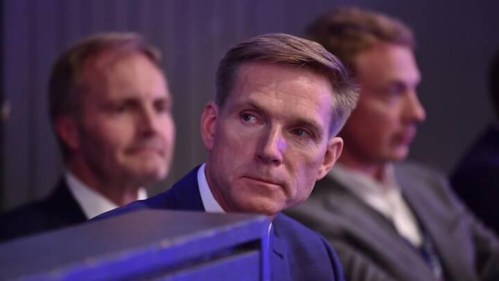 MINUT FOR MINUT fra fire landsmøder: Martin Henriksen er genvalgt til hovedbestyrelsen i DF