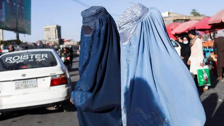 Taliban lukker kvindeministerium og holder de ældste piger ude af skolen