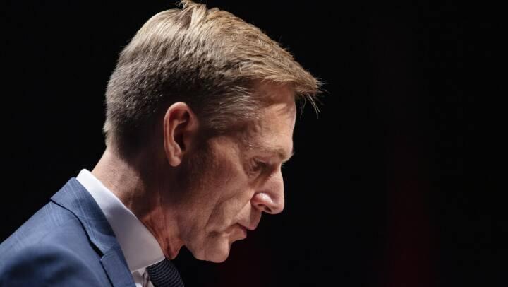 Analyse: Thulesen Dahl fik ro, men skæbnevalg venter