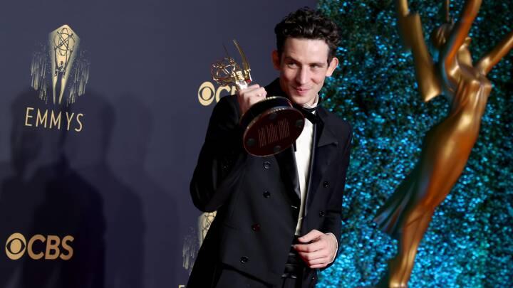 'The Crown' fejede alle andre af banen: Her er vinderne fra nattens Emmy-uddeling