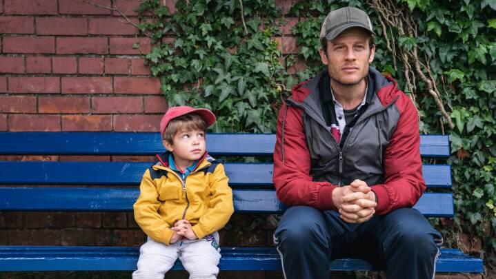 'Når filmen er forbi, vil du opdage, at et par tårer ubemærket er trillet ned ad dine kinder'