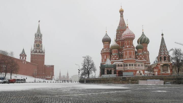 Rusland genoptager flere flyruter - heriblandt til Danmark
