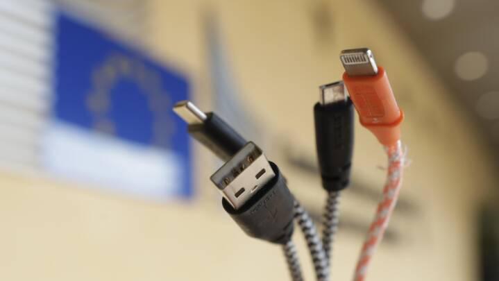 EU vil luge ud i opladerne til vores mobiler og tablets