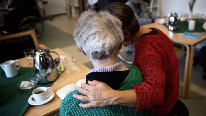 Coronasmitte på plejehjem får SF til at slå alarm: Kræver test af ansatte