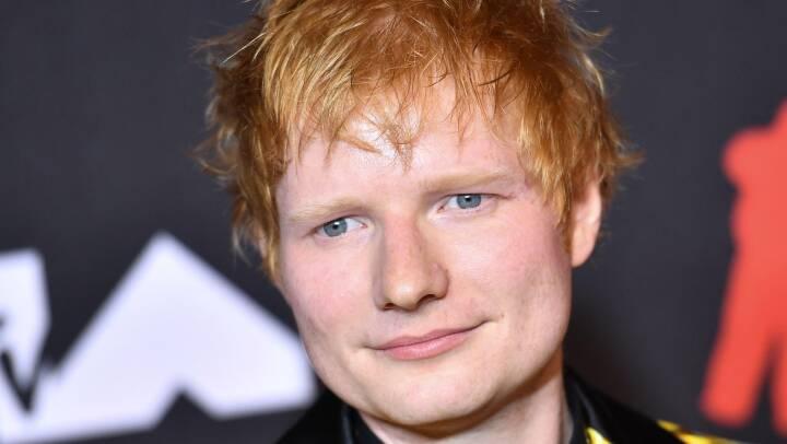 Ed Sheeran spiller endnu en koncert i Danmark næste år: 'Interessen har været enorm'