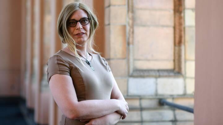 To transkønnede kvinder valgt ind i det tyske parlament