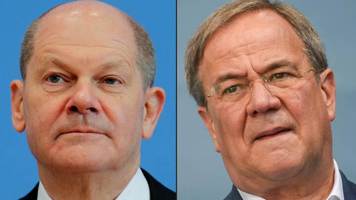 Kansler-kamp kan gøre Tysklands næste leder tandløs i EU