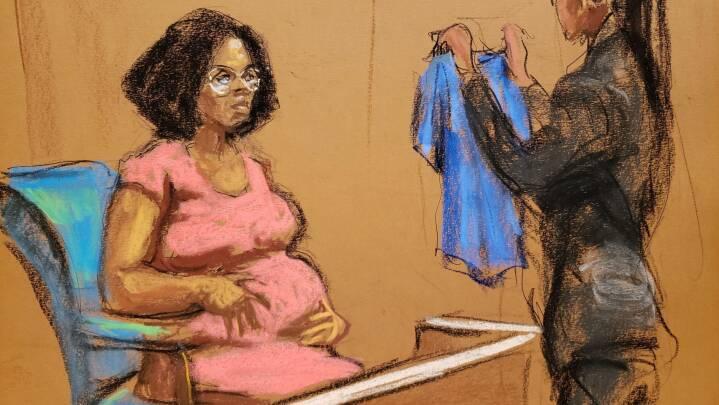 Offer for R. Kelly er lettet over afgørelse