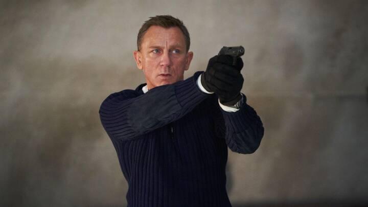 Daniel Craig siger farvel til agent 007, mens han hyldes for 'at gøre James Bond til feminist'