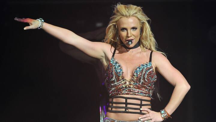 'Nu kan hun få sit liv tilbage': Fans og kendisser jubler over Britney Spears-sejr