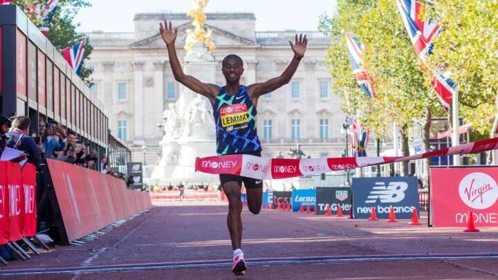 Maratonløber er to sekunder fra 160.000 kroner i ekstra præmiepenge