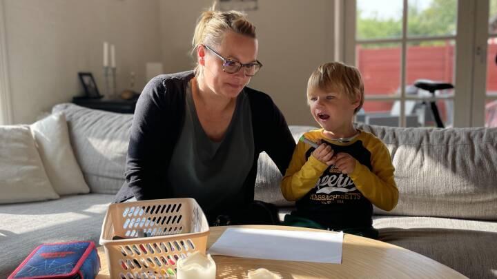 Børn i mistrivsel venter månedsvis på hjælp. Er samfundet ligeglad med min søn?