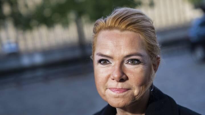 Kontorchef i Rigsretten: Støjberg var klar til at løbe en 'procesrisiko' om asylpar
