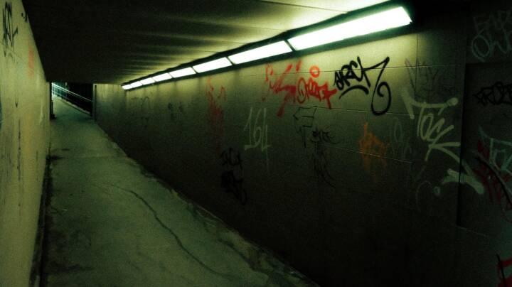 Er du bange for drabsmænd i mørket? Så lille er risikoen for at blive dræbt