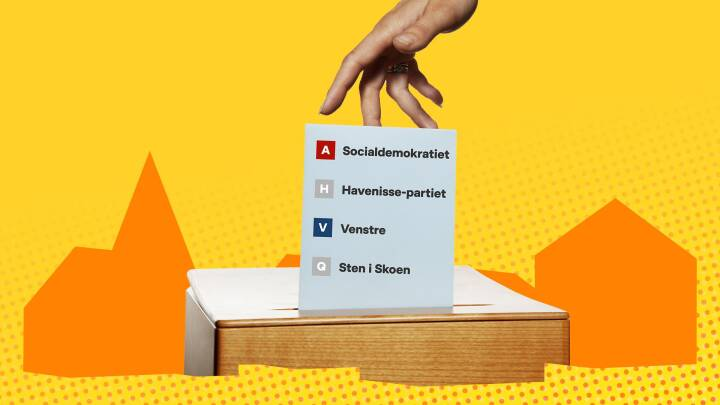 Rækken af lokallister skrumper, men 'de er vigtige for demokratiet'