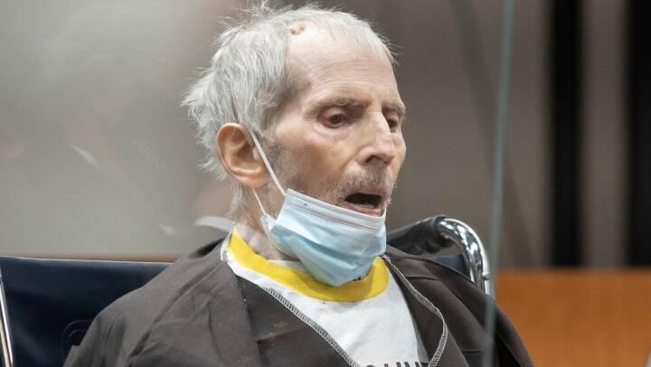Rigmand dømt for mord tidligere på ugen: Nu er han i respirator