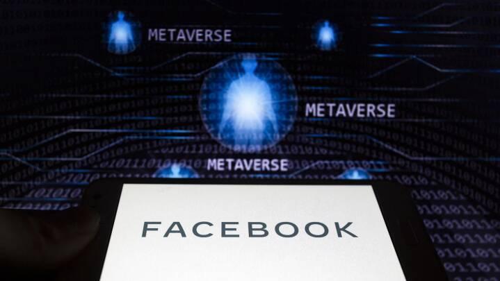 Facebook satser stort på at skabe nyt onlineunivers og slår 10.000 jobs op i EU