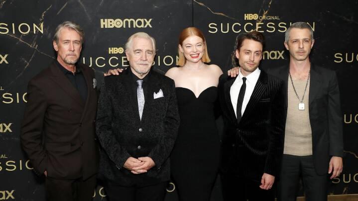I næste uge kommer HBO Max til Danmarks glohede marked – og flere serier skal være danske