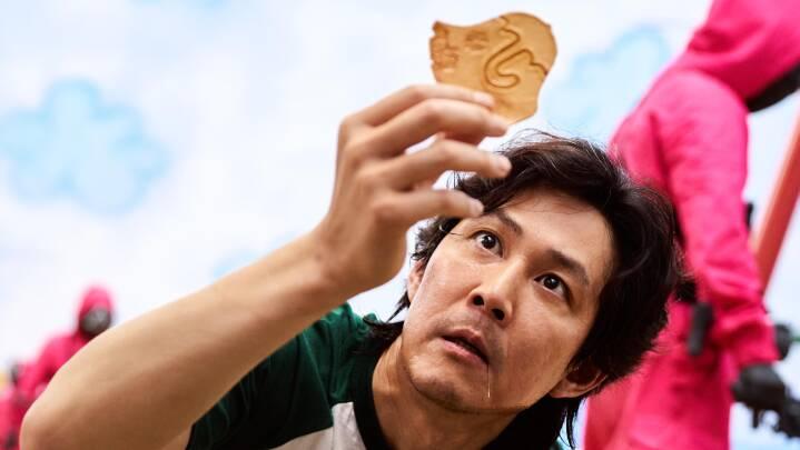 'Det er godt set!': Slik-udfordring fra sydkoreansk serie hitter massivt