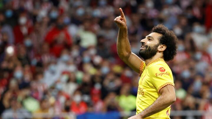 Liverpool slår Atletico, mens Ajax tæver Dortmund