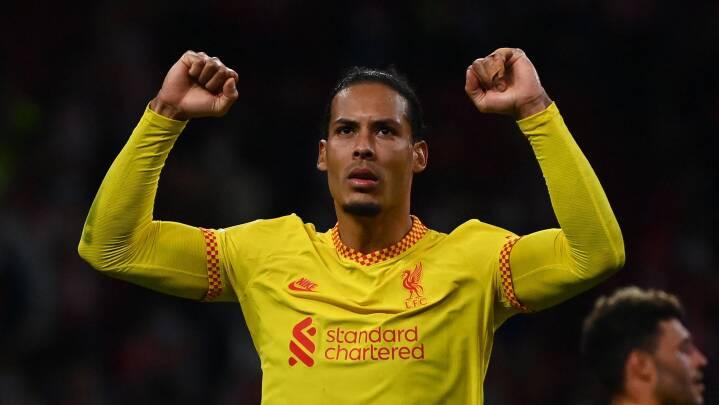 Liverpool på kurs mod avancement og danskere på exit-randen: Tre ting, vi lærte af tirsdagens Champions League-kampe