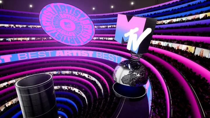 MTV afholder stort prisshow i Ungarn - vil vise solidaritet med LGBT+-miljøet på trods af udskældt lov