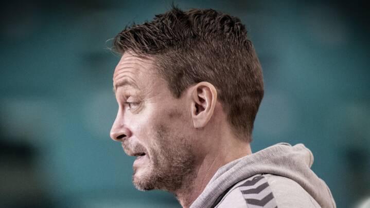 Norsk landstræner beskyldt for 'grænseoverskridende' dobbeltrolle: 'Har befundet mig i en gråzone'