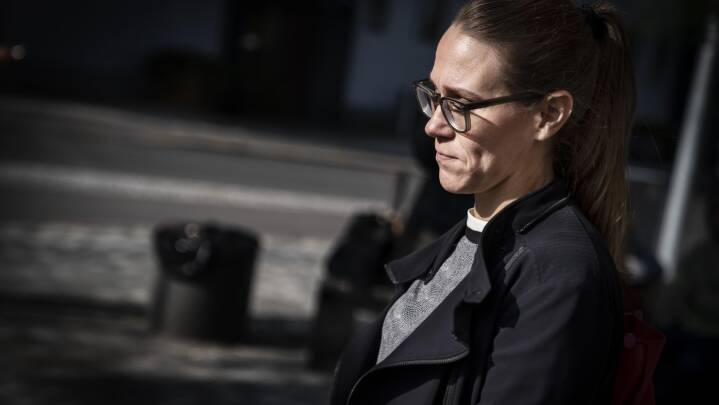 Afhøring afslørede sms-storm fra Mette Frederiksens højre hånd og intern krig i regeringen