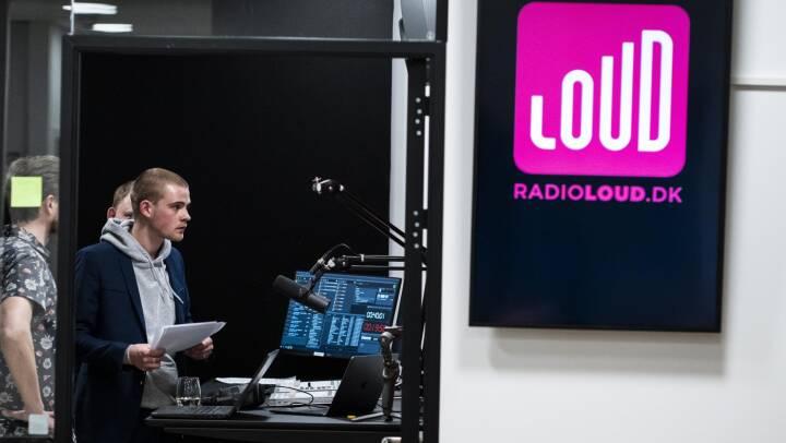 Bliver kaldt '24tyv' og 'gravskænderi': Radio Loud vil skifte navn til 24syv