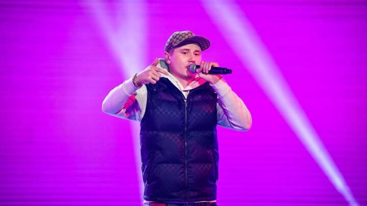 Én af Sveriges største rappere er dræbt af skud