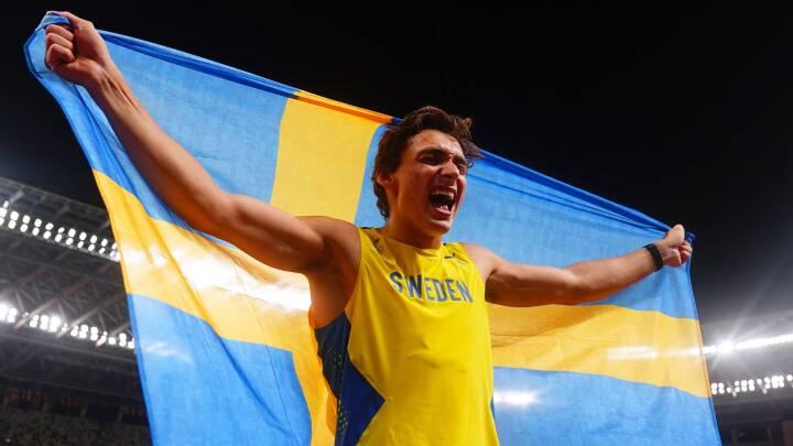 Hvorfor er Norge og Sverige så meget bedre end Danmark til atletik?