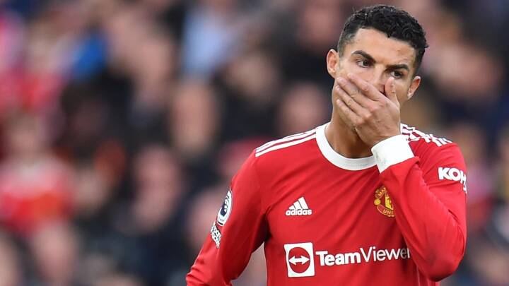 'Skamplet', 'ydmygelse', 'udslettet': Dommen er hård efter historisk dårligt United-resultat