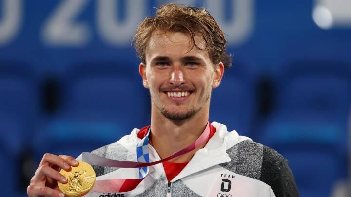 Hele verdenseliten kommer, men OL-guldvinderen nægter at deltage i 'falsk' turnering