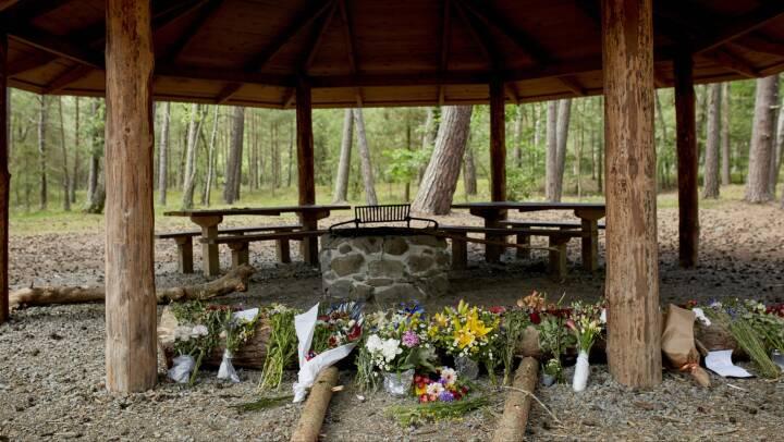 Brødre får 15 år for drab i bornholmsk skov: 'Ikke en almindelig drabssag'