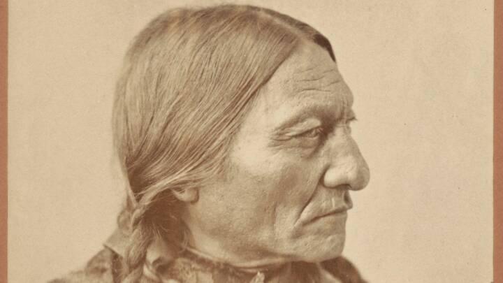 Ny dna-metode bekræfter identiteten på Sitting Bulls oldebarn