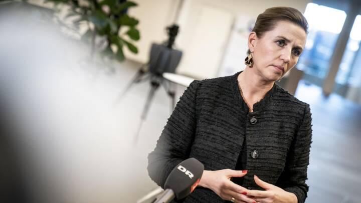 Venstre: Få politiet på banen til at undersøge Statsministeriets slettede sms'er - justitsministeren afviser