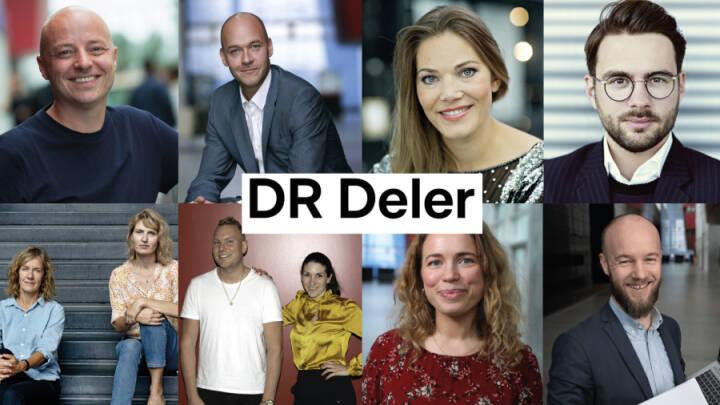 DR Deler