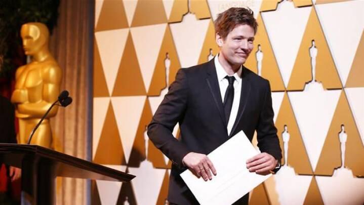 Оскар-2021 Томас Винтерберг