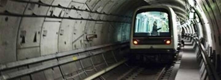 Metro enghave plads