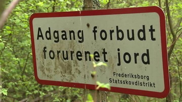 Jorden Er Giftig 15 000 Danske Grunde Er Forurenet Kv13 Dr